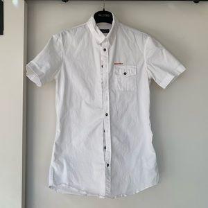 Dsquared men's shirt . Size 44 -USA -Xs
